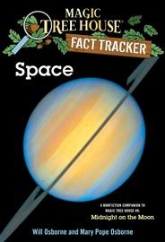 [행사]Magic Tree House Fact Tracker #6 Space