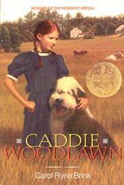 Newbery 수상작 Caddie Woodlawn (리딩레벨 5.0↑)
