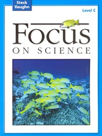 Focus On Science Level C