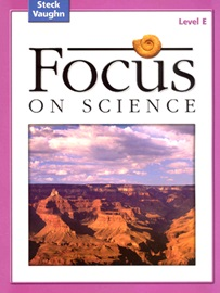 Focus On Science Level E